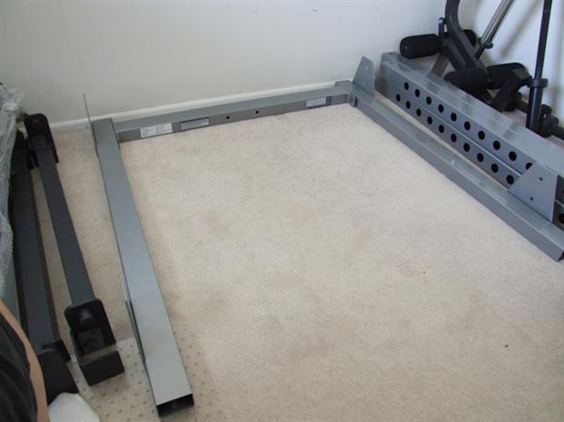 york home gym assembly instructions