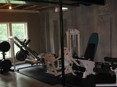 Earls Gym