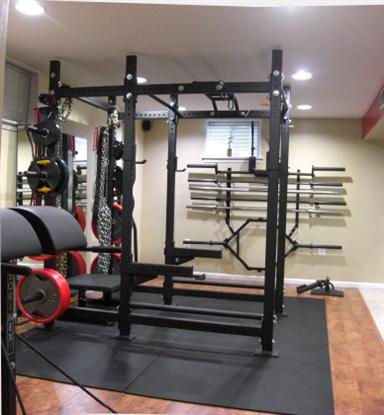Rogue R6 Power Rack