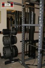Home Gym Powertec
