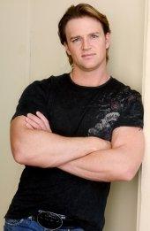 Chad Waterbury