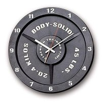 body-solid-clock