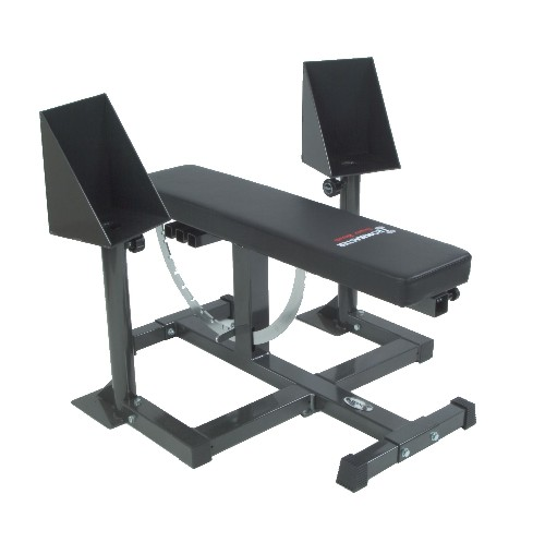Ironmaster Spotter Stand