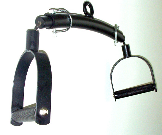 Motion Transfer Cable Attachment