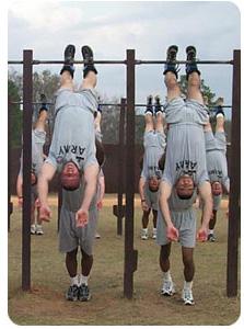 Teeter Hang Ups Gravity Boots Review