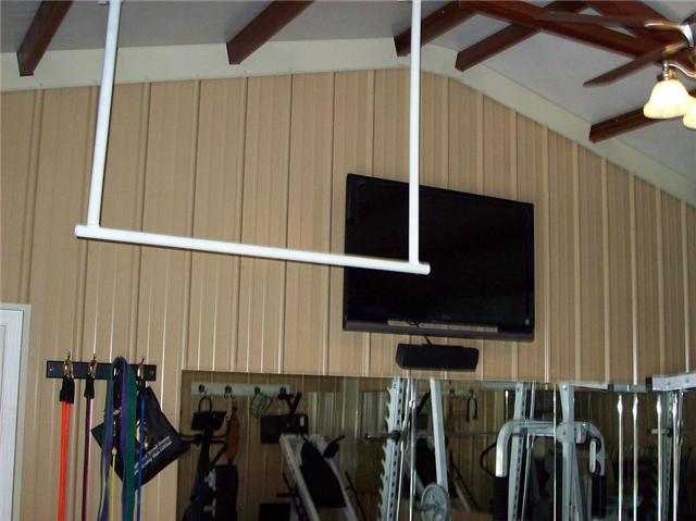 Brians gym