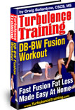 Dumbbell Bodyweight Fushion Program