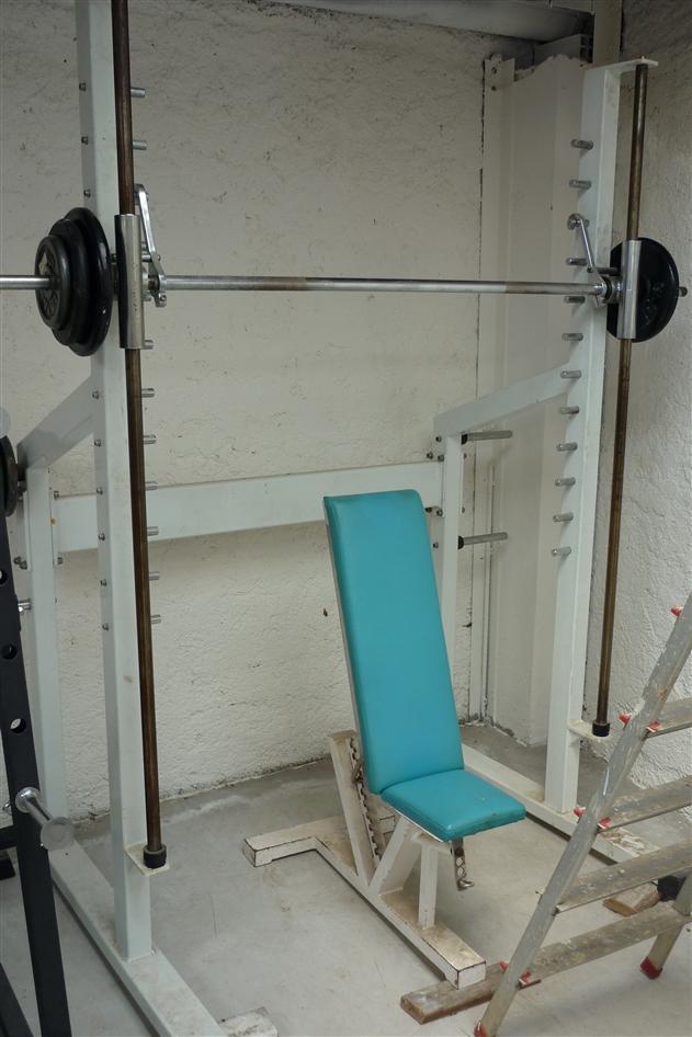 emilio gym