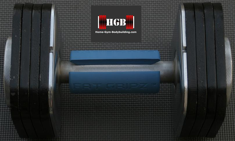 Fatgripz Review