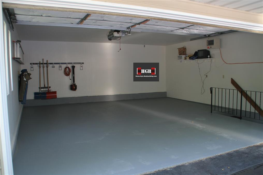 rogue garage gym ideas - Garage Gym