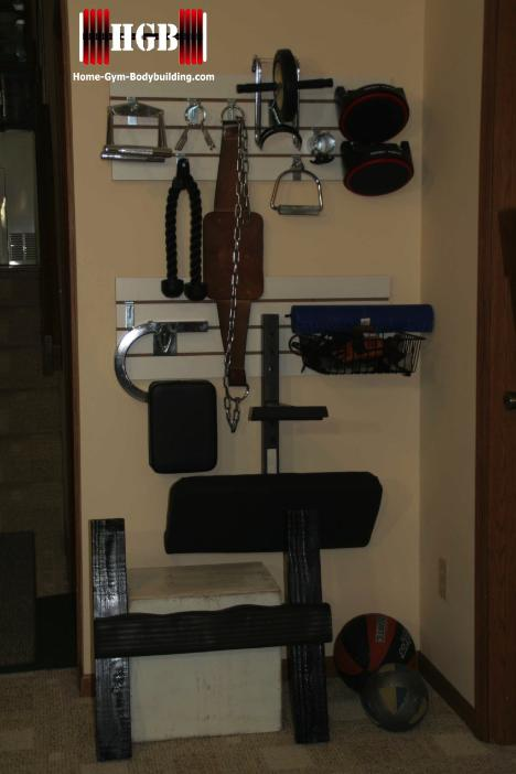 Home Gym Accessories