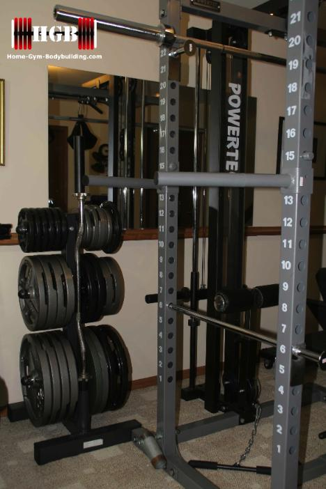 90d23d19034 Home Gym Powertec Click to enlarge