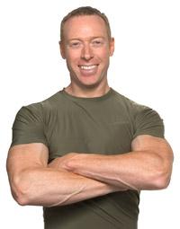 Jeff Anderson Muscle Nerd