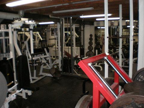 Photos of Your Home Gym