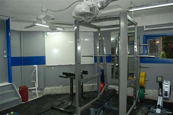 matthew gym