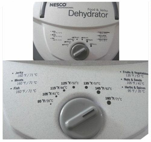 nesco fd 75pr 700 watt food dehydrator