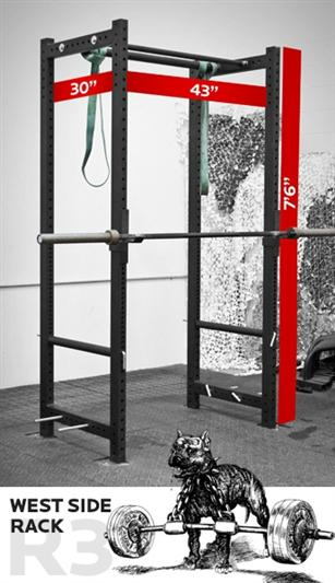 rogue r3 power rack