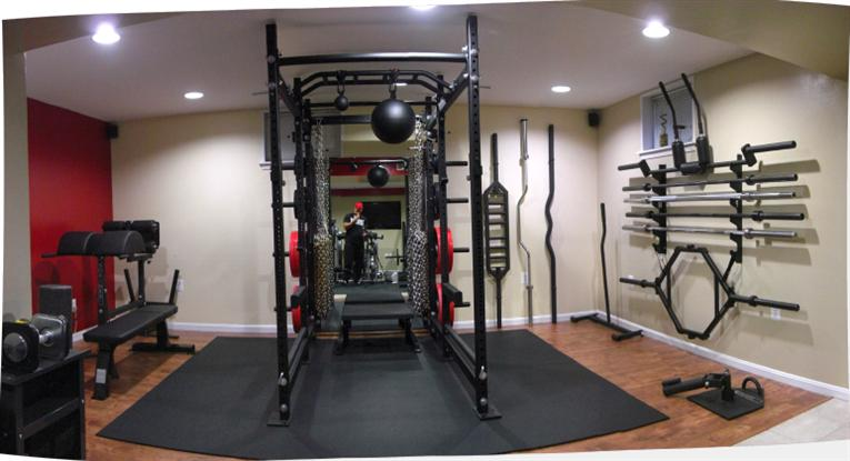 Rogue r power rack