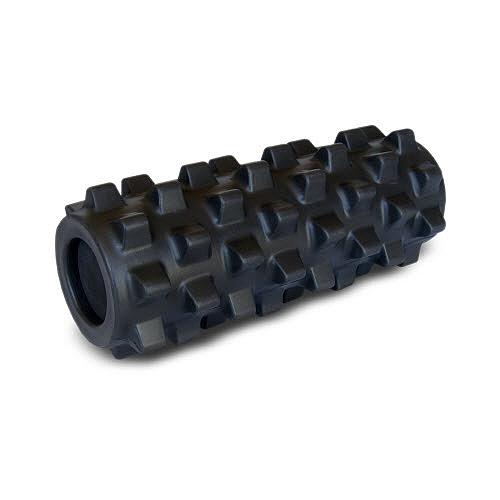 rumble roller black 36% firmer