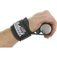 Schiek 1000DLS Weightlifting Straps