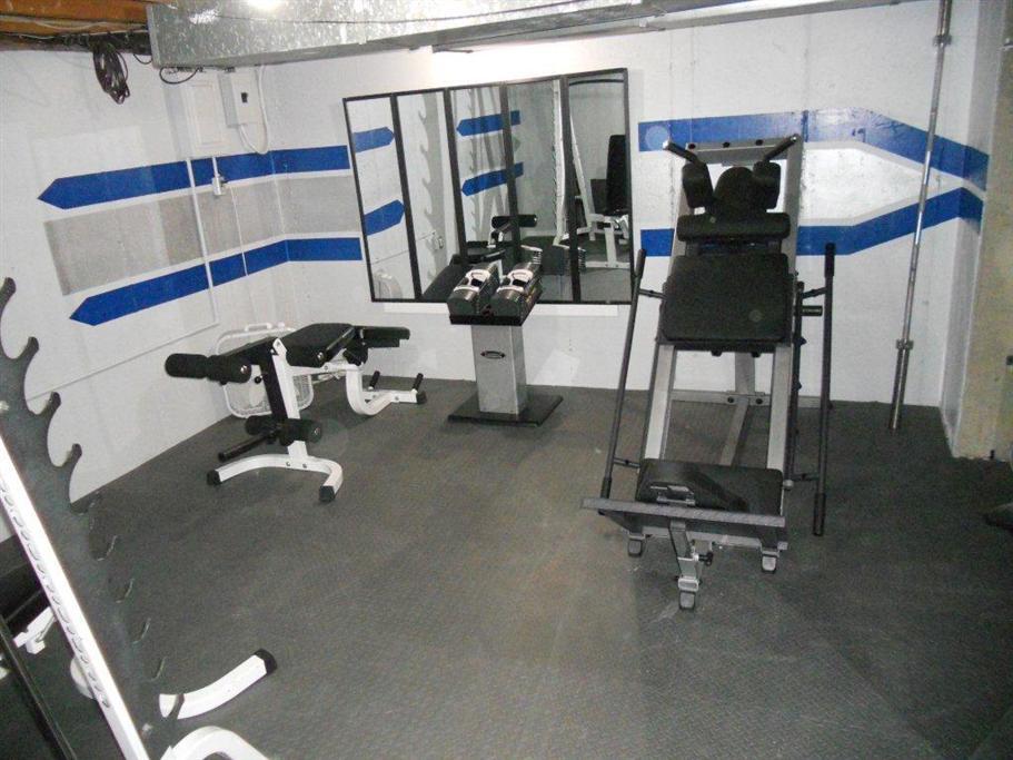 scott-s gym