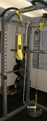 Spud Econo pulley