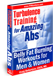 Turbulence Training for Amazing Abs