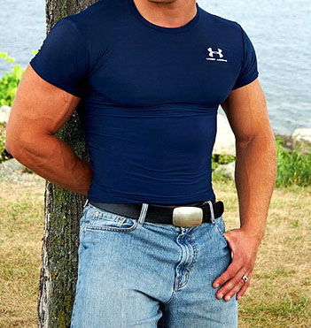 armour under shirt