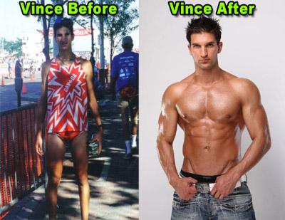 Vince Delmontes