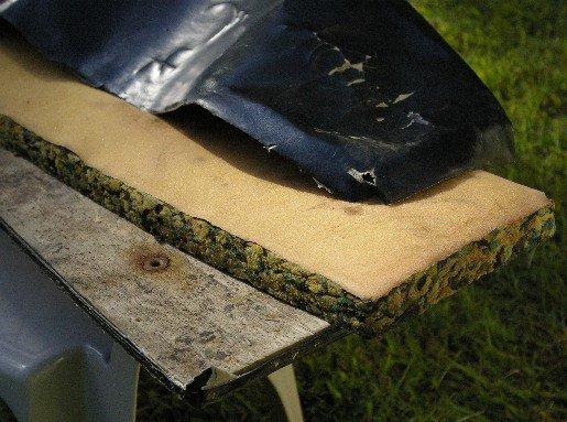 bench-refurb