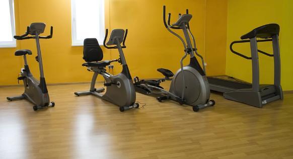 cardio equipment