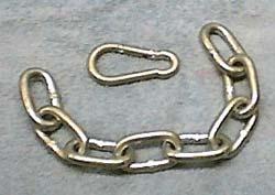 chain micro weight