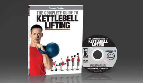 complete guide to kettlebell lifting