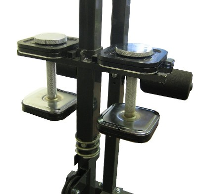 ironmaster cable tower attachment