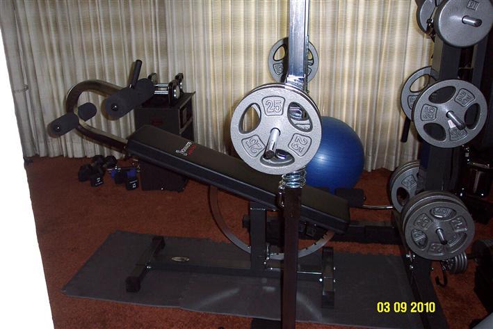 ironmaster im2000