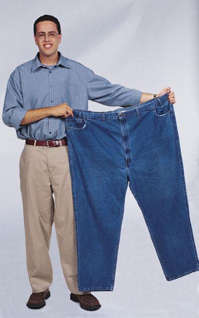 jared pants