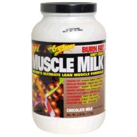 Muscle milk