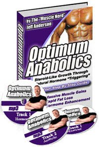 Optimum Anabolics