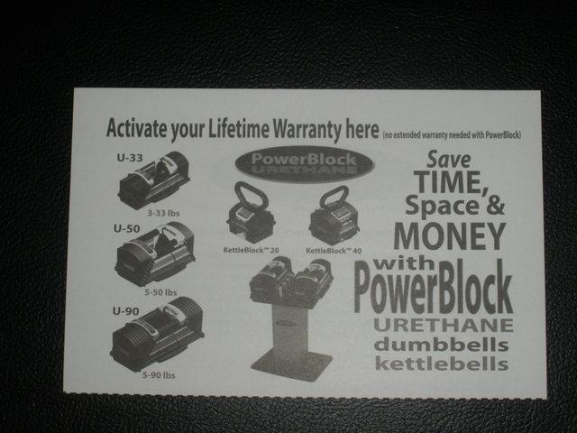 powerblocks