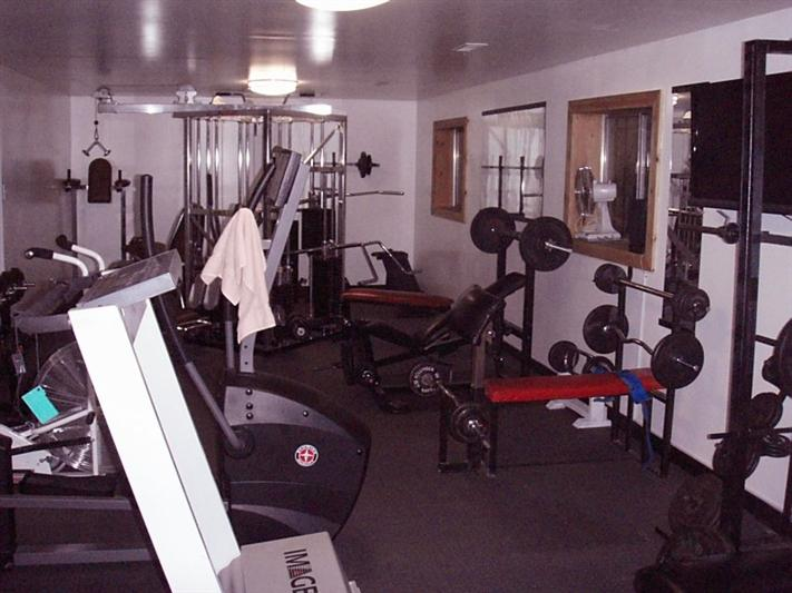 quynh gym