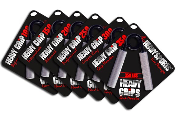 Heavy Grips-Canada