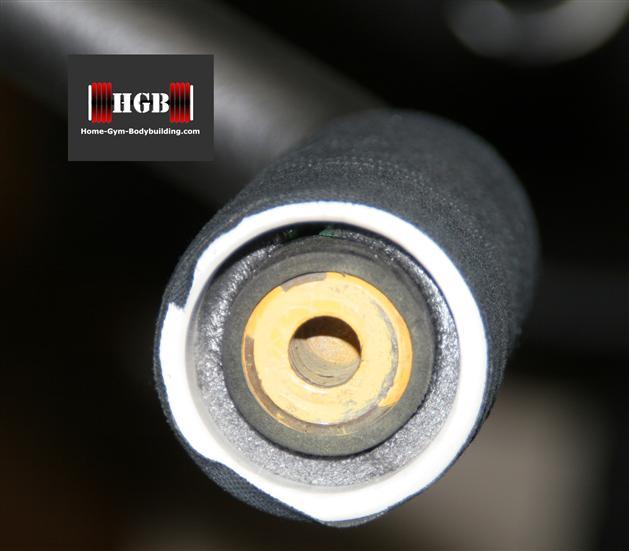thick handles powertec workbench