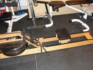 Bought a bowflex home gym set up purchases how much research